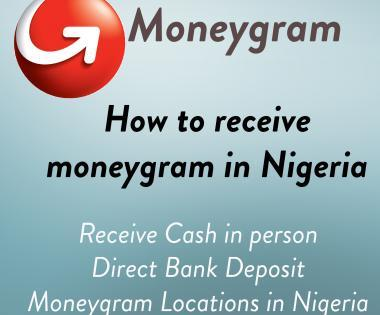 how to receive moneygram